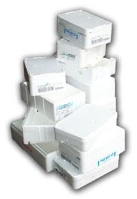 How is Polystyrene (styrofoam) Made?